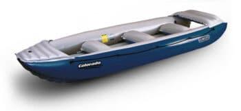 raft Gumotec Colorado