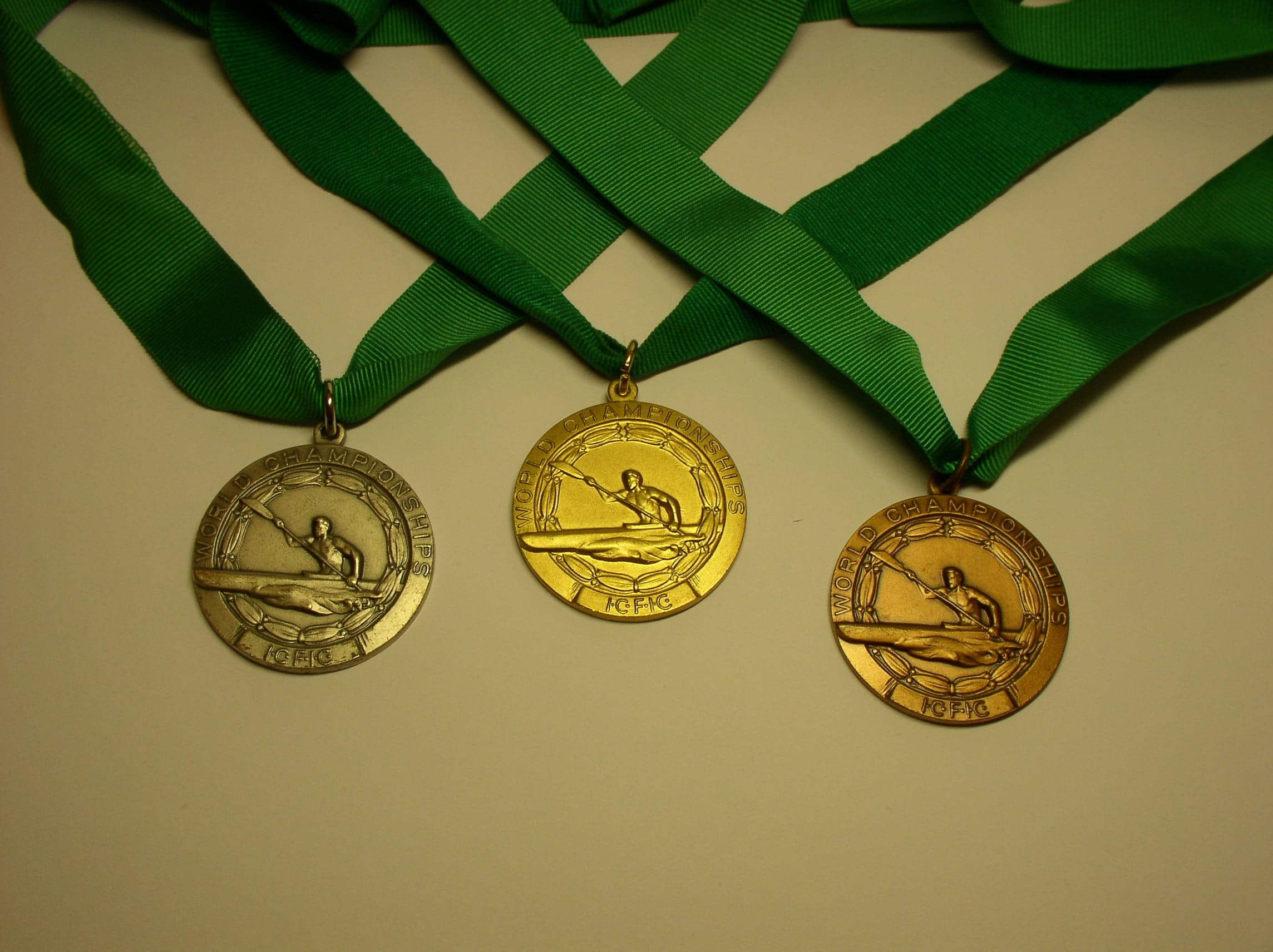 Miroslav Šimek - medaile